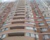 Межэтажные швы — Сормовская 204